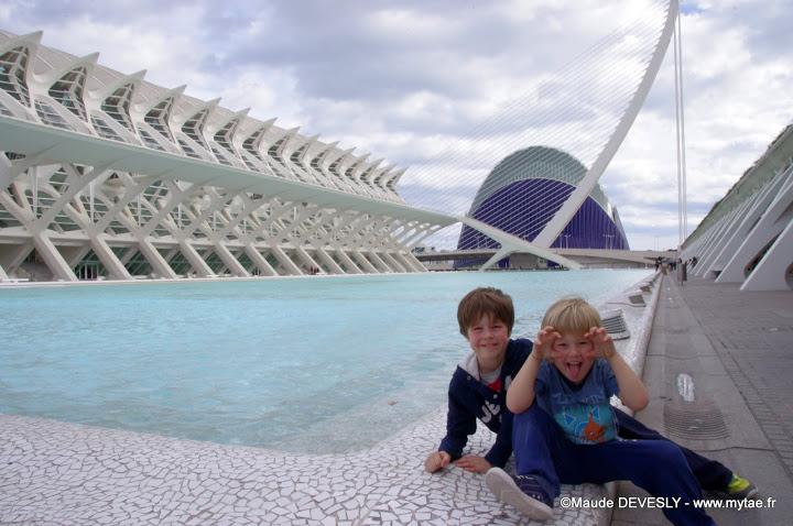 Valencia & Cie…